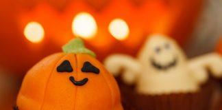 Recette de cuisine pour halloween