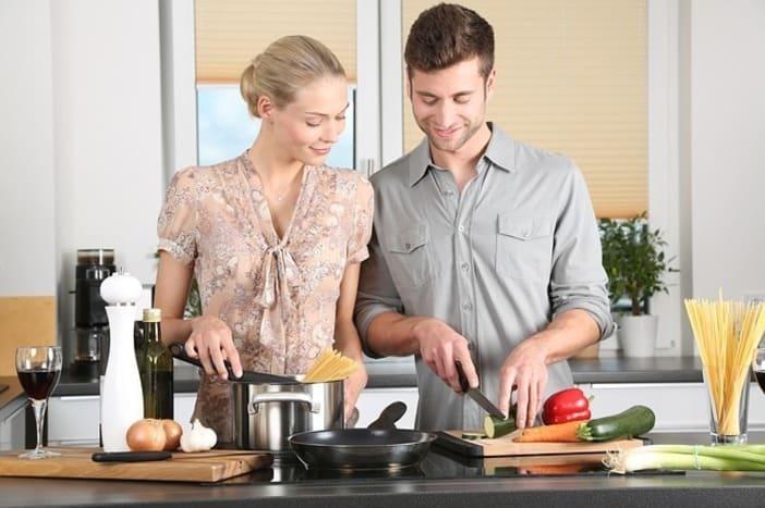 De la cuisine de cuisiniers
